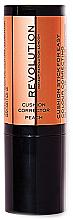 Düfte, Parfümerie und Kosmetik Gesichts-Concealer - Makeup Revolution Cushion Corrector