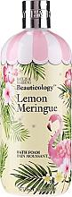 Düfte, Parfümerie und Kosmetik Duschcreme Lemon Meringue - Baylis & Harding Shower Creme
