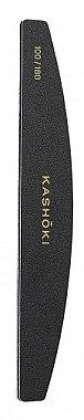 Doppelseitige Nagelfeile 100/180 - Kashoki