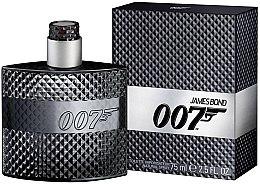 Düfte, Parfümerie und Kosmetik James Bond 007 Men - Eau de Toilette