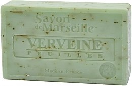 Düfte, Parfümerie und Kosmetik Naturseife mit Eisenkraut-Blättern - Le Chatelard 1802 Soap Verbena Leaves
