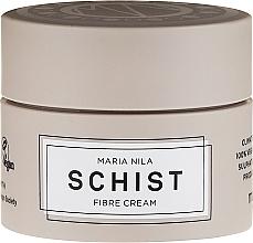 Düfte, Parfümerie und Kosmetik Haarstylingcreme Mittlerer Halt - Maria Nila Minerals Schist Fibre Cream