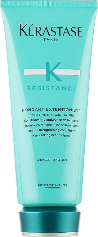 Spülung zum Haarwachstum mit Ceramiden und Maleinsäure - Kerastase Resistance Fondant Extentioniste