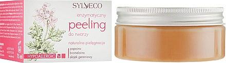 Enzym-Peeling für das Gesicht - Sylveco