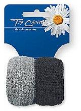 Düfte, Parfümerie und Kosmetik Haargummis 2 St. 66481 - Top Choice