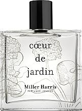 Düfte, Parfümerie und Kosmetik Miller Harris Coeur De Jardin - Eau de Parfum