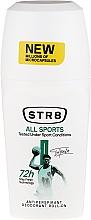 Düfte, Parfümerie und Kosmetik Deo Roll-on Antitranspirant - STR8 All Sport Deodorant Roll-on