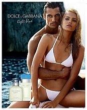 Dolce & Gabbana D&G Pour Homme - Parfümierter Deostick Antitranspirant — Bild N2
