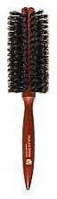Düfte, Parfümerie und Kosmetik Rundbürste 498952 - Inter-Vion Natural Wood 55 mm
