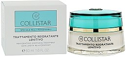 Rückbefeuchtende und beruhigende Gesichtspflege - Collistar Speciale Pelli Ipersensibili Rehydrating Soothing Treatment — Bild N2