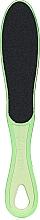 Düfte, Parfümerie und Kosmetik Hornhautfeile T-02 100/180 255 mm hellgrün - Staleks