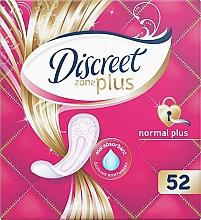 Düfte, Parfümerie und Kosmetik Damenbinden Normal Plus 52 St. - Discreet Zone Plus
