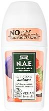 Düfte, Parfümerie und Kosmetik Deo Roll-on - N.A.E. Idratazione Deodorant
