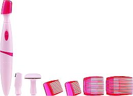 Düfte, Parfümerie und Kosmetik Beauty-Trimmer für Gesicht und Körper - Avon