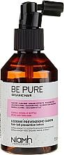 Düfte, Parfümerie und Kosmetik Lotion gegen Haarausfall - Niamh Hairconcept Be Pure Hair Fall Prevention Lotion