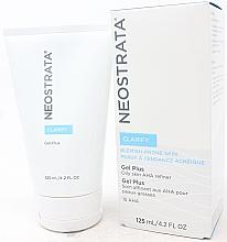 Düfte, Parfümerie und Kosmetik Gesichtsreinigungsgel mit AHA-Säure für fettige Haut - Neostrata Clarify Gel Plus
