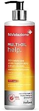 Düfte, Parfümerie und Kosmetik Intensiv regenerierender Körperbalsam für trockene und geschädigte Haut - Farmona Nivelazione Multi-oil Help Body Balm