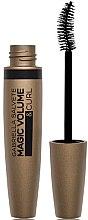 Düfte, Parfümerie und Kosmetik Wimperntusche - Gabriella Salvete Magic Volume Mascara