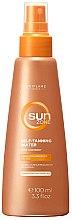 Düfte, Parfümerie und Kosmetik Selbstbräunungs-Körperspray - Oriflame Sun Zone Self-Tanining Water