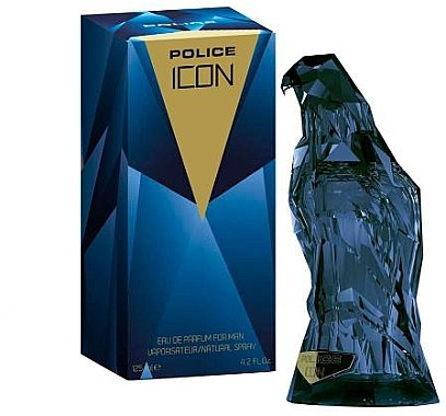 Police Icon - Eau de Parfum