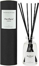 Düfte, Parfümerie und Kosmetik Raumerfrischer Black Further Verbena - Ambientair The Olphactory Black Further Verbena