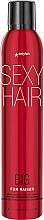Düfte, Parfümerie und Kosmetik Texturierendes, trochenes Haarspray für mehr Volumen - SexyHair BigSexyHair Fun Raiser Volumizing Dry Texture Hairspray
