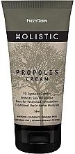 Düfte, Parfümerie und Kosmetik Stärkende Gesichts- und Körpercreme gegen Reizungen mit Propolis - Frezyderm Holistic Propolis Cream