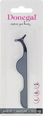 Pinzette für künstliche Wimpern 4118 - Donegal Tweezers For False Eyelashes