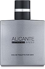 Düfte, Parfümerie und Kosmetik Vittorio Bellucci Alicante - Eau de Toilette