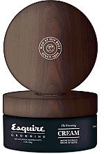 Düfte, Parfümerie und Kosmetik Modellierende Haarcreme Mittlerer Halt - CHI Esquire Grooming The Shaper Medium Hold Medium Shine