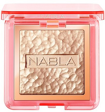 Highlighter - Nabla Skin Glazing Highlighter
