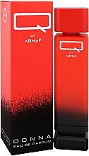 Düfte, Parfümerie und Kosmetik Armaf Q Donna - Eau de Parfum