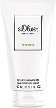 Düfte, Parfümerie und Kosmetik S.Oliver Black Label Women - Luxuriöses Duschgel