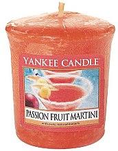 "Düfte, Parfümerie und Kosmetik Duftkerze ""Passion Fruit Martini"" - Yankee Candle Passion Fruit Martini"