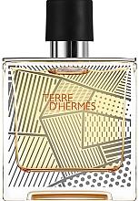 Düfte, Parfümerie und Kosmetik Hermes Terre d'Hermes Flacon H 2020 - Parfüm