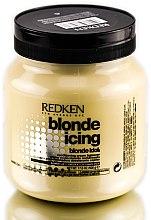 Düfte, Parfümerie und Kosmetik Haarcreme-Balsam - Redken Blonde Idol Blonde Icing