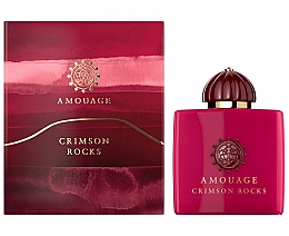 Düfte, Parfümerie und Kosmetik Amouage Renaissance Crimson Rocks - Eau de Parfum