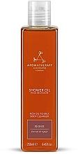Düfte, Parfümerie und Kosmetik Duschöl mit Rosenduft - Aromatherapy Associates Rose Shower Oil