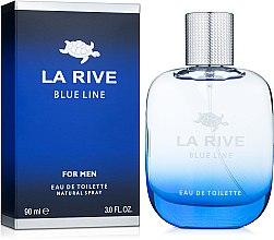 Düfte, Parfümerie und Kosmetik La Rive Blue Line - Eau de Toilette
