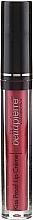 Düfte, Parfümerie und Kosmetik Flüssiger Lippenstift - Bellapierre Kiss Proof Metallic Lip Creme