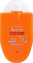 Düfte, Parfümerie und Kosmetik Sonnenschutzcreme für Körper und Gesicht SPF 50+ - Avene Solaires Cream Reflexe SPF 50+