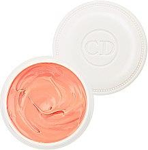 Düfte, Parfümerie und Kosmetik Schützende und pflegende Nagelcreme - Dior Creme Abricot Fortifying Cream For Nails