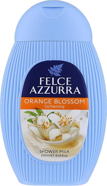 Duschcreme Orangenblüte - Felce Azzurra Shower-Gel