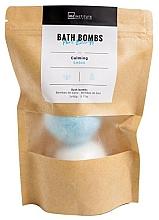 Düfte, Parfümerie und Kosmetik Entspannende Badebombe mit Lotus 2 St. - IDC Institute Pure Energy Calming Lotus