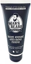 Düfte, Parfümerie und Kosmetik Beruhigendes After Shave Gel - Man's Beard Baume Apaisant Apres-Rasage Premium