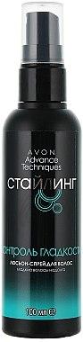Glättendes Haarspray - Avon Advance Techniques — Bild N1