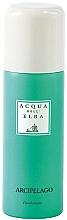 Düfte, Parfümerie und Kosmetik Acqua dell Elba Arcipelago Women - Deodorant Arcipelago Women
