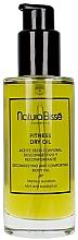 Düfte, Parfümerie und Kosmetik Entspannendes Trockenöl für den Körper mit Minze und Eukalyptus - Natura Bisse Fitness Dry Oil