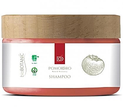 Düfte, Parfümerie und Kosmetik Shampoo mit Tomatenextrakt - BioBotanic Pomodoro Shampoo