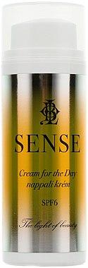 Tagescreme für Gesicht - Kallos Cosmetics Sense Day Cream — Bild N2
